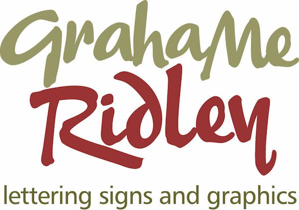 Grahame Ridley