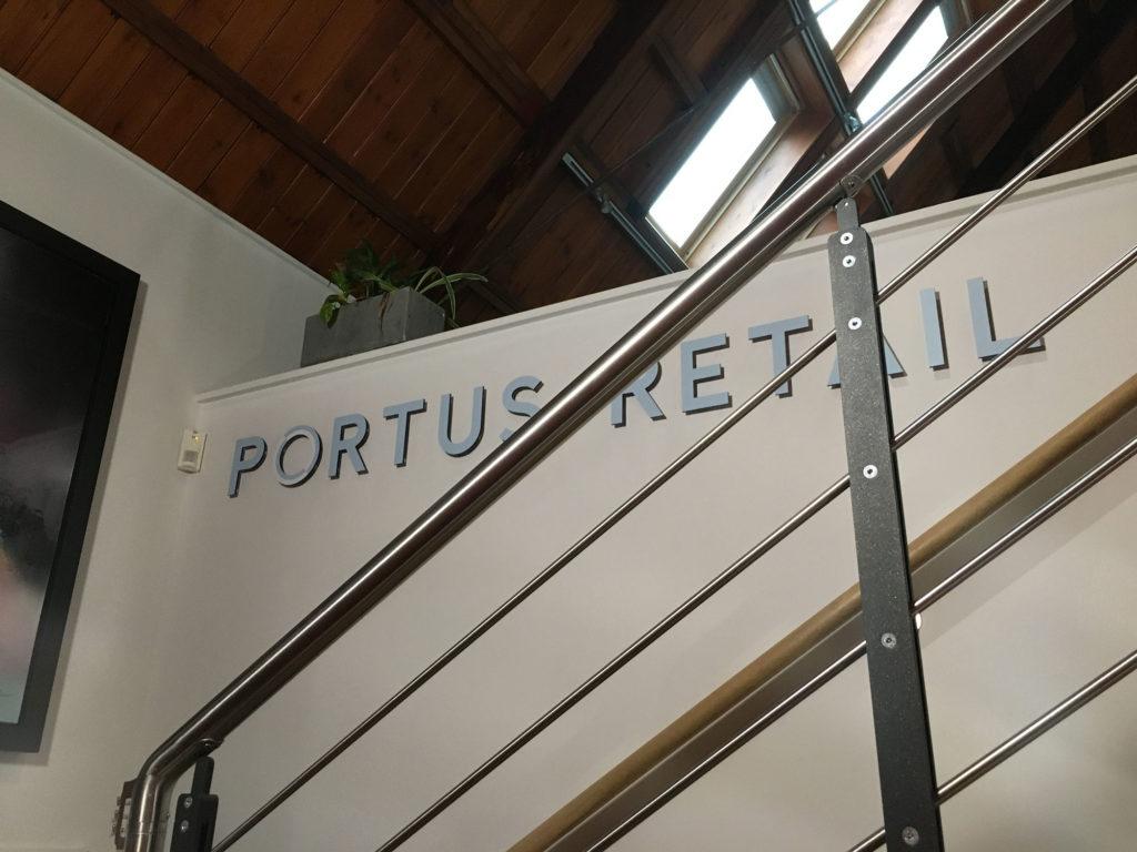 Portus Retail